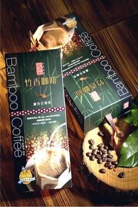 竹香咖啡禮盒(掛耳)(10g*10/盒)